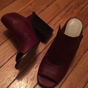 Women's 1. State sandals